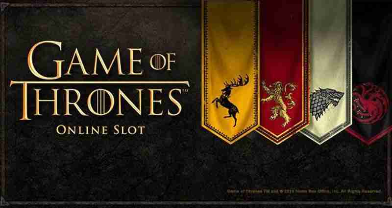 Game of Thrones slot Image