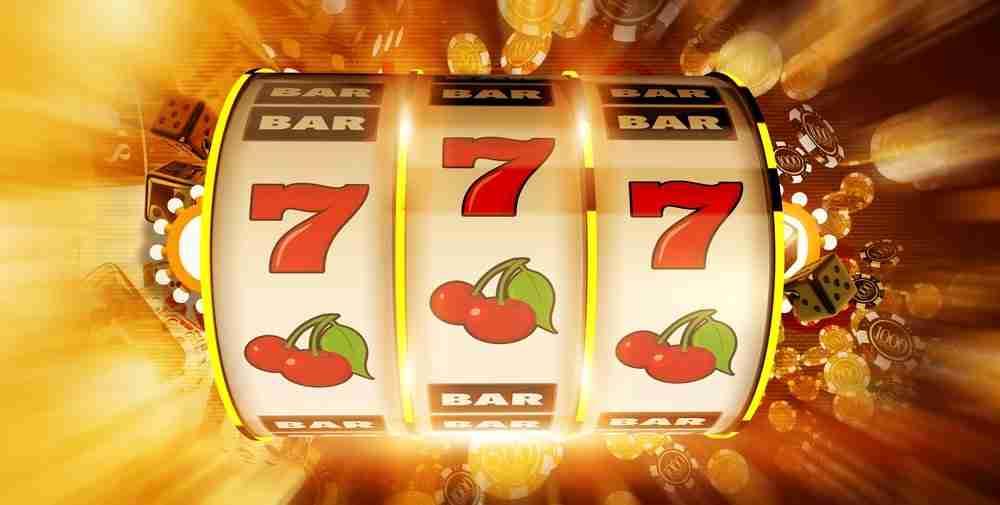 Slot Jackpot Images